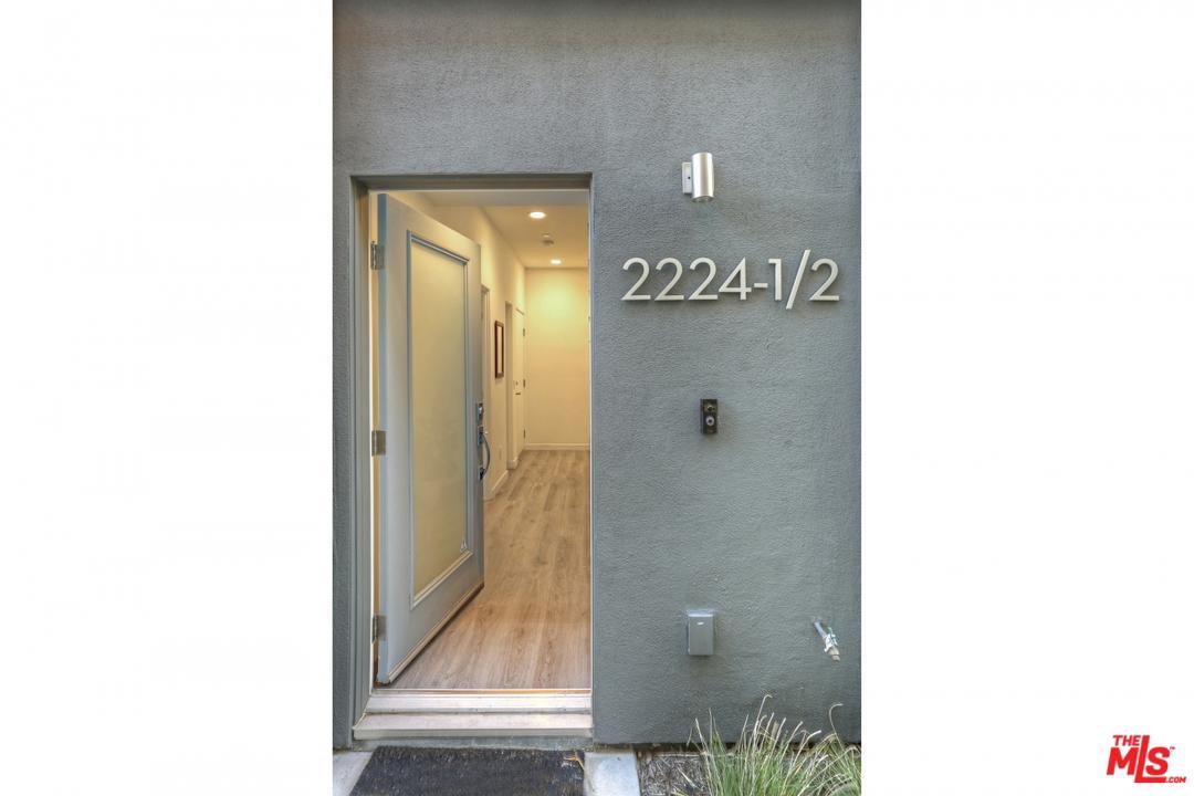 2224 STRATA, Los Angeles (City), CA 90041