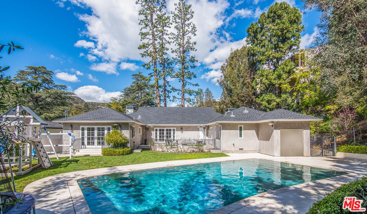 Photo of 9556 TULLIS DR, Beverly Hills, CA 90210