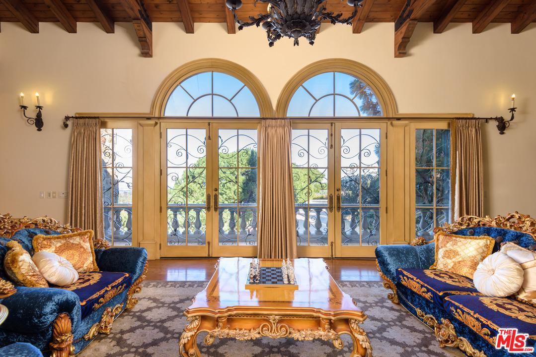 705 VIA LA CUESTA, Palos Verdes Estates, CA 90274