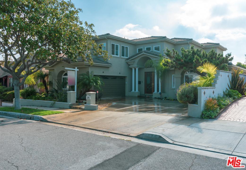 3646 HOMEWAY, View Park, CA 90008