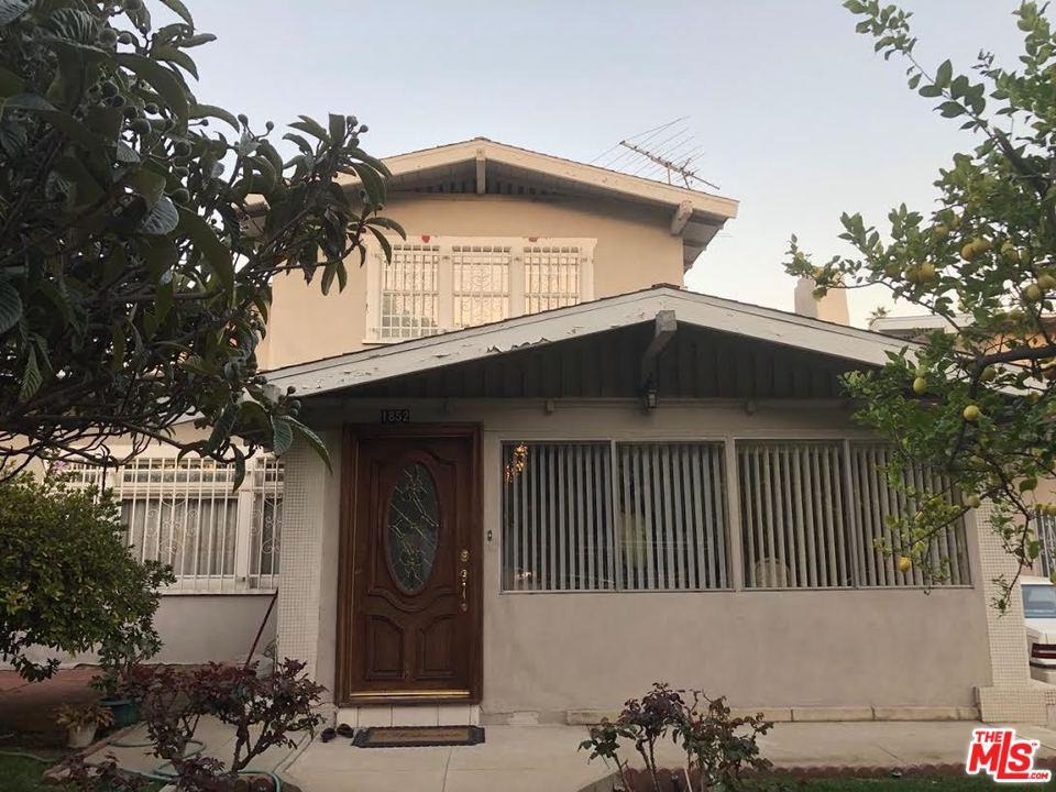 1852 CANYON, Los Angeles (City), CA 90028