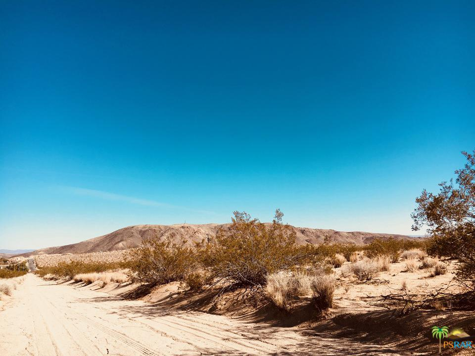 6659 COPPER MESA, Joshua Tree, CA 92252