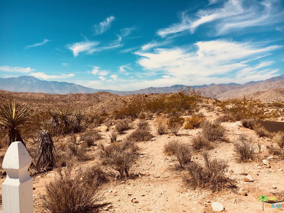 54575 NAVAJO, Yucca Valley, CA 92284