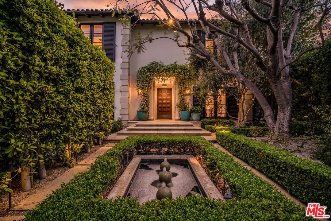 Photo of 603 N SIERRA DR, Beverly Hills, CA 90210