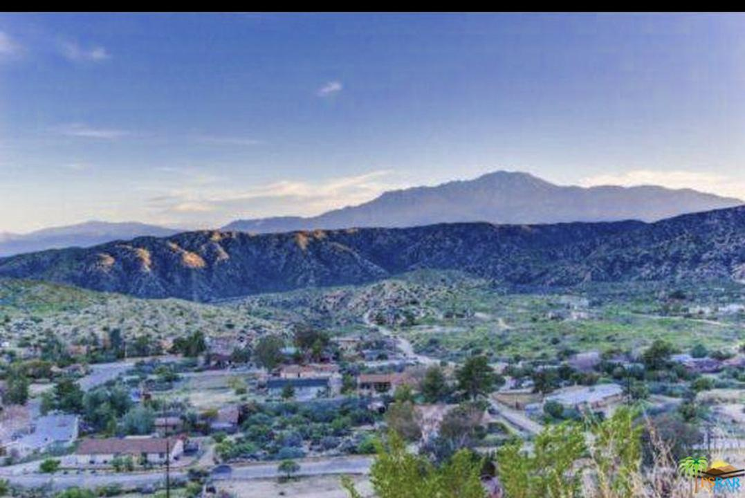 48823 TAMARISK, Morongo Valley, CA 92256