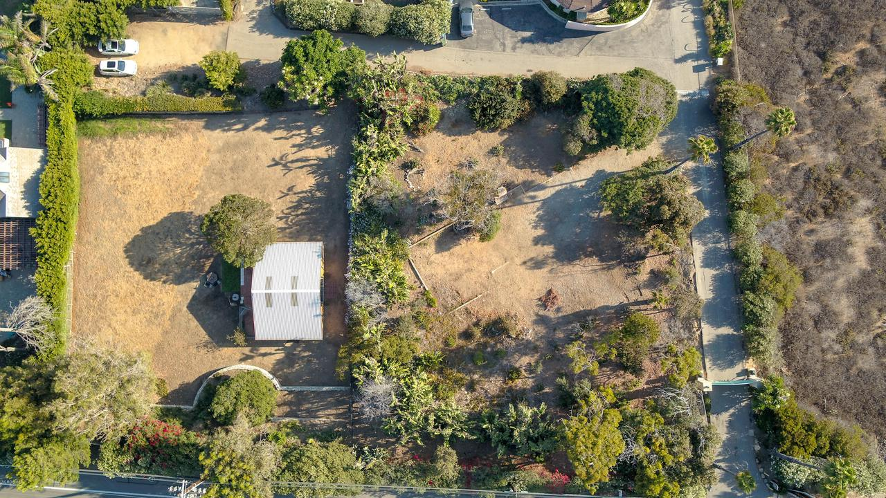32036 PACIFIC COAST, Malibu, CA 90265 - Aerial View