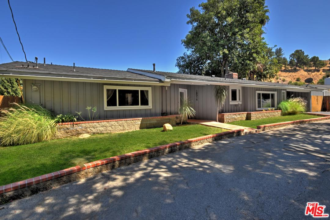 18016 BORIS, Encino, CA 91316