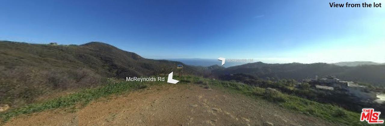 MC REYNOLDS, Malibu, CA 90265