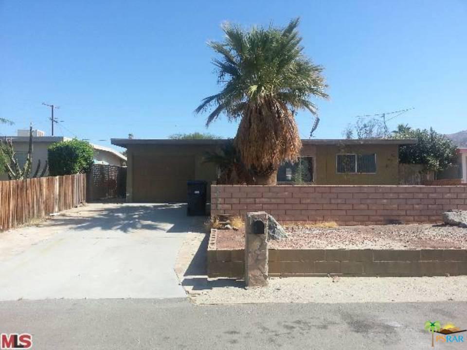 66570 FLORA, Desert Hot Springs, CA 92240