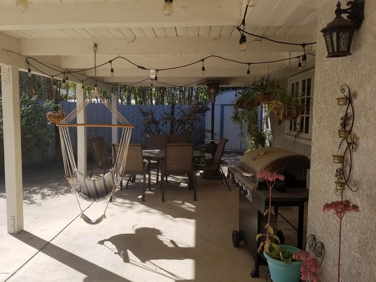 10720 TERNEZ, Moorpark, CA 93021 - Patio Area 3