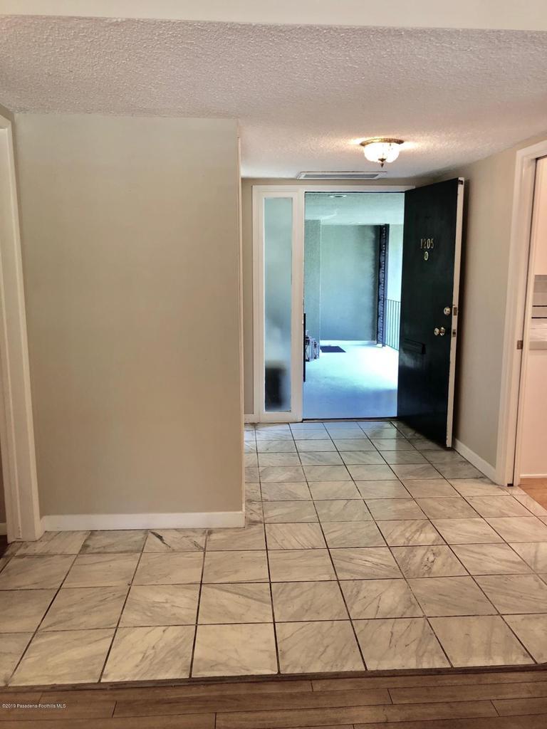 1205 ORANGE GROVE, Pasadena, CA 91105 - OG Entry 1