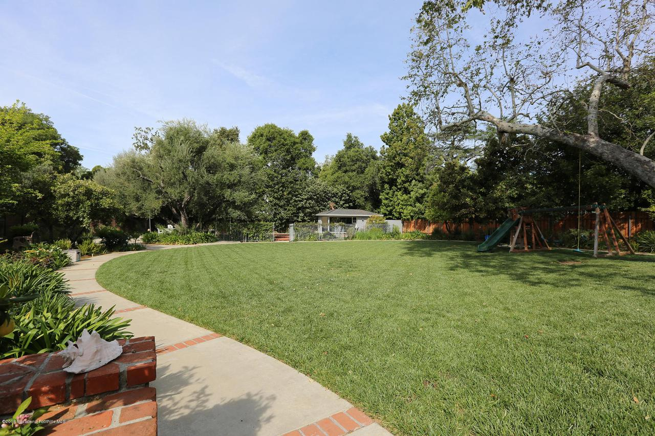 271 CALIFORNIA, Pasadena, CA 91105 - 50