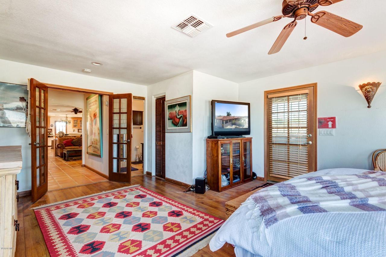74784 FOOTHILL, 29 Palms, CA 92277 - Master Suite looking into famiily room
