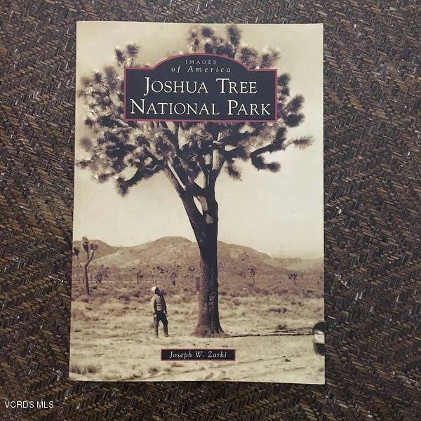 74784 FOOTHILL, 29 Palms, CA 92277 - Joshua Tree