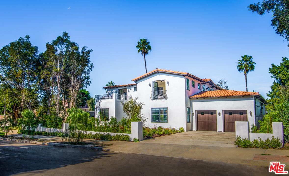 206 RIMPAU, Los Angeles (City), CA 90004