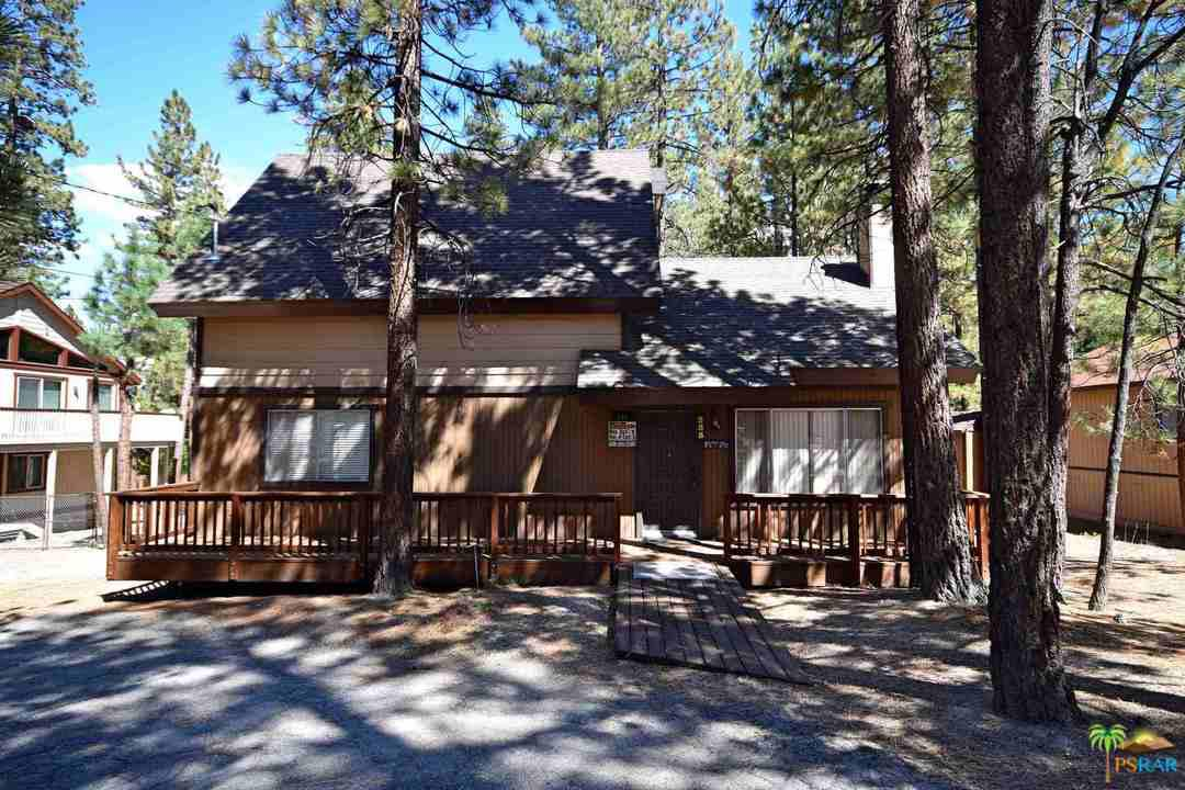 255 SANTA CLARA, Big Bear, CA 92315