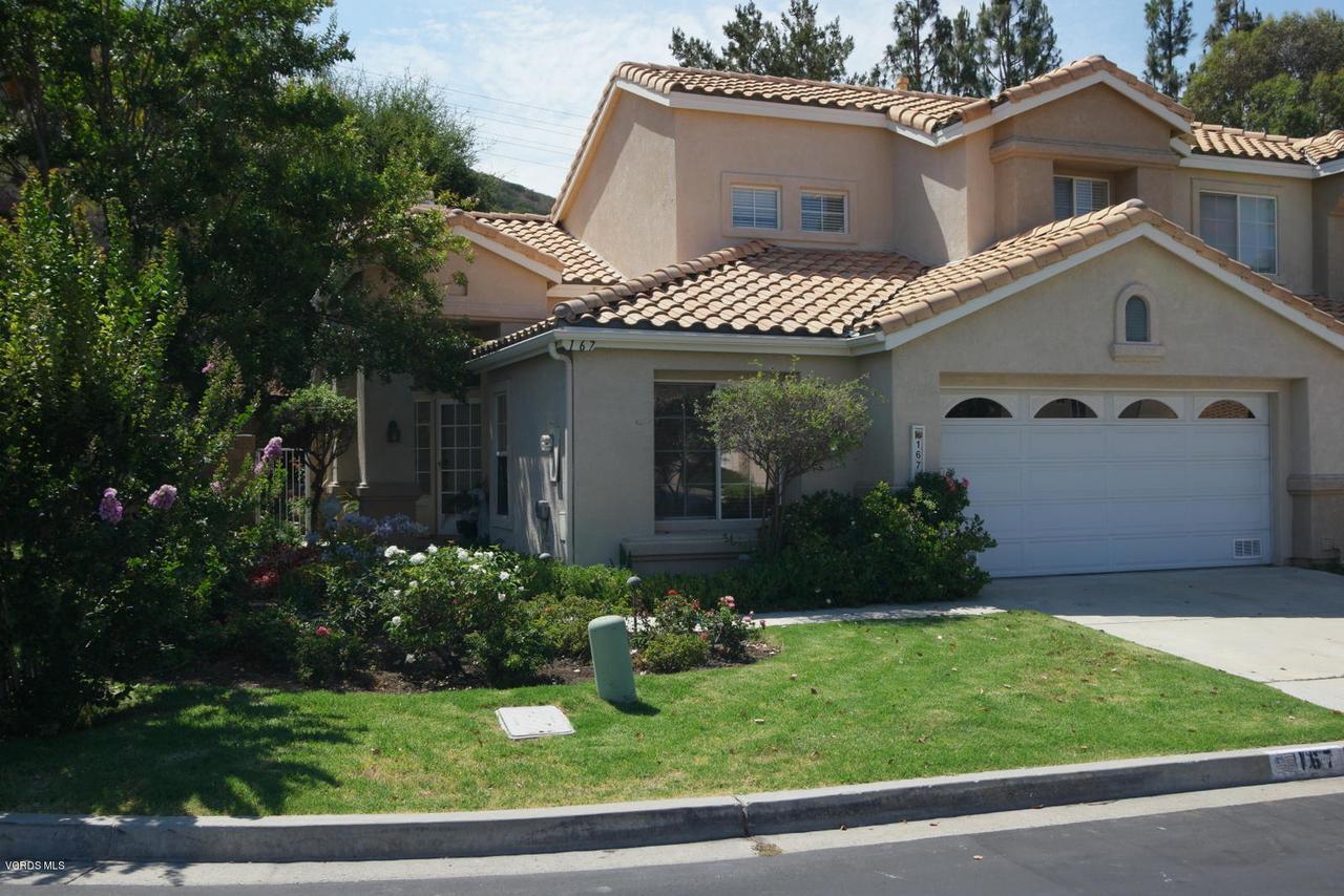 167 CONCERTO, Oak Park, CA 91377 - 1