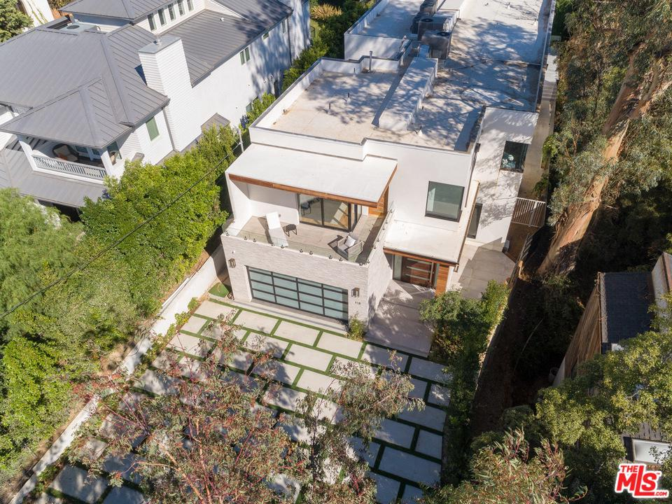 118 CANYON VIEW, Los Angeles (City), CA 90049