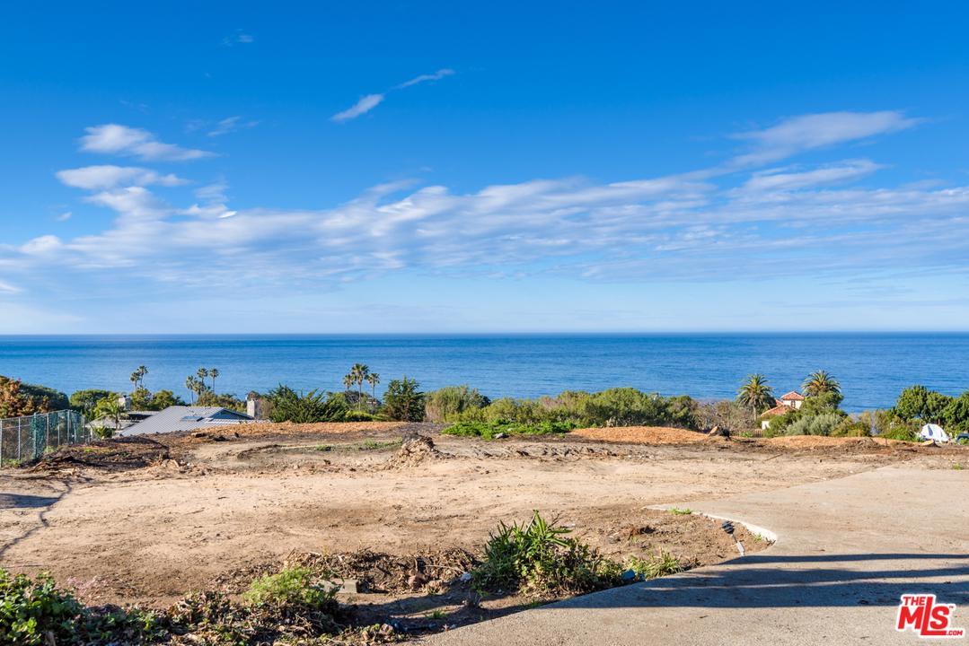 0 GREENWATER ROAD, Malibu, CA 90265
