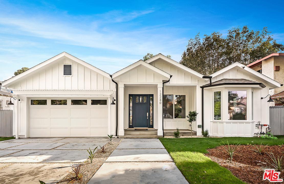 12240 LA MAIDA, Valley Village, CA 91607