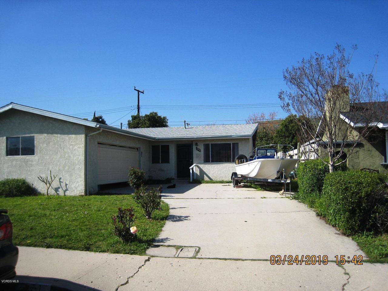 171 LORA, Fillmore, CA 93015 - front