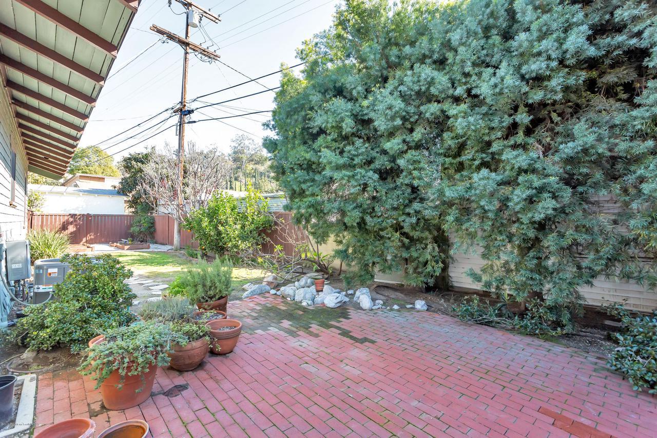 2050 DELROSA, Los Angeles (City), CA 90041 - 12