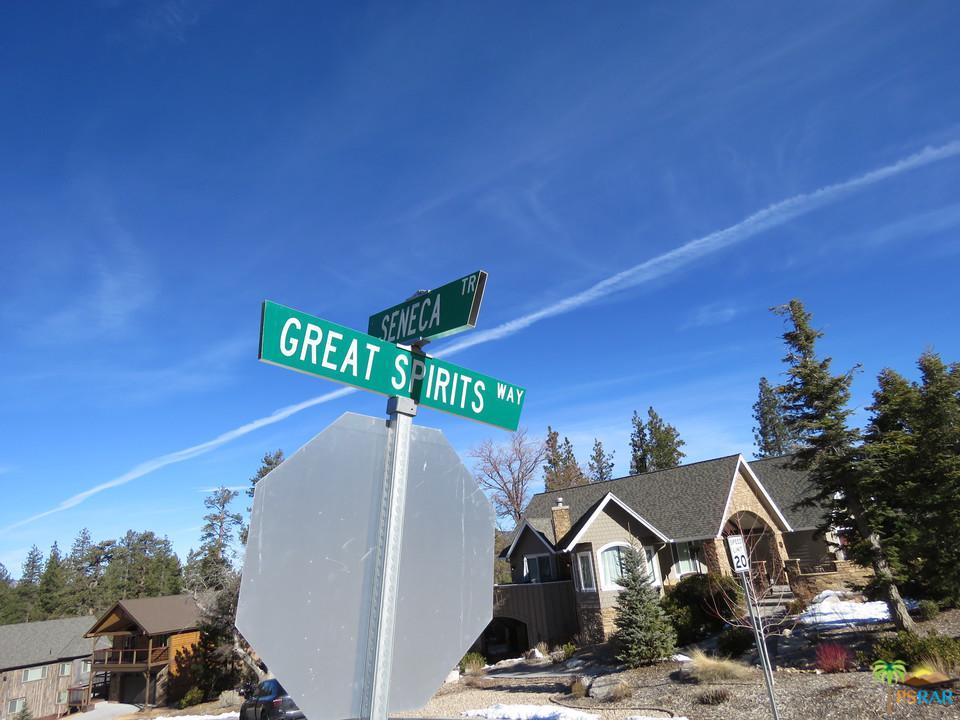 40968 SENECA, Big Bear, CA 92315