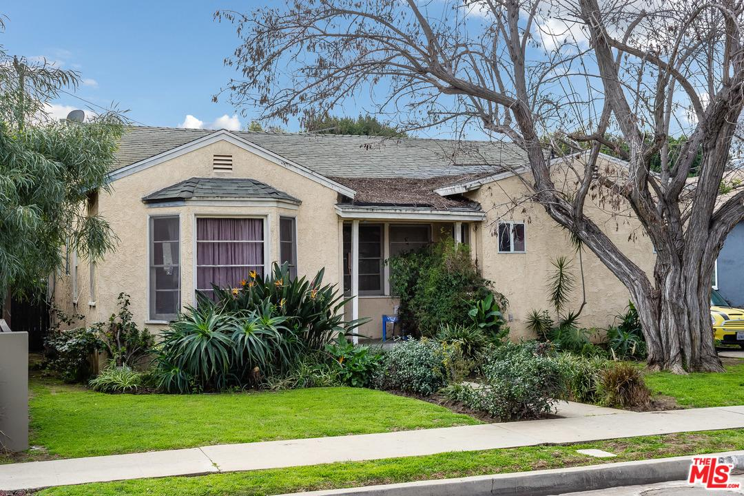 Photo of 4357 TULLER AVE, Culver City, CA 90230