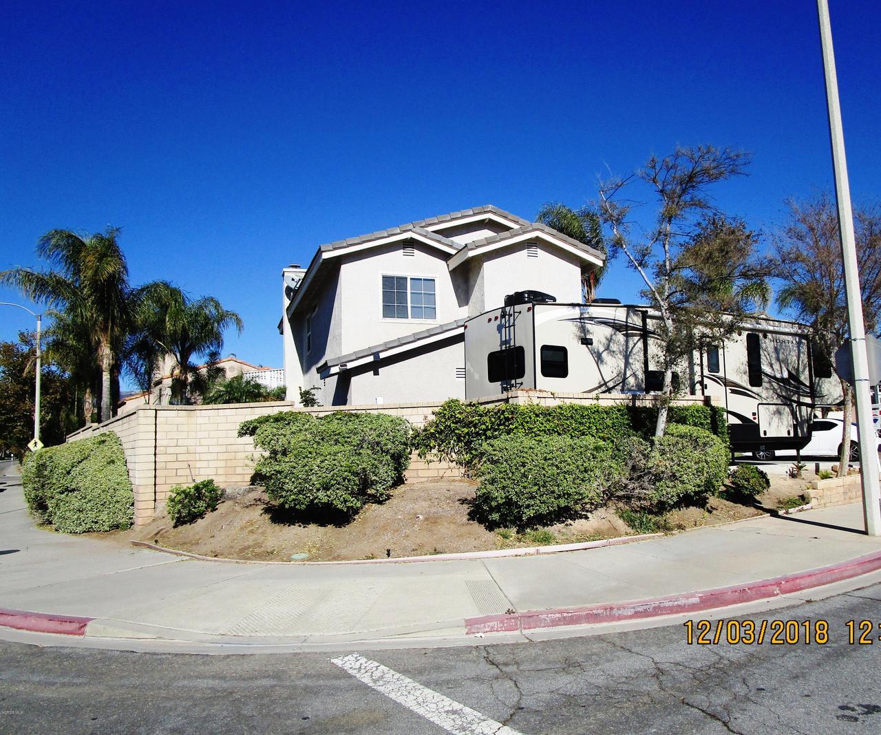1063 MEADOWLARK, Fillmore, CA 93015 - side