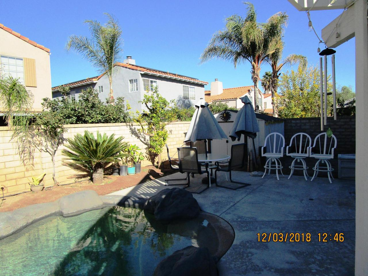 1063 MEADOWLARK, Fillmore, CA 93015 - lemon trees 2
