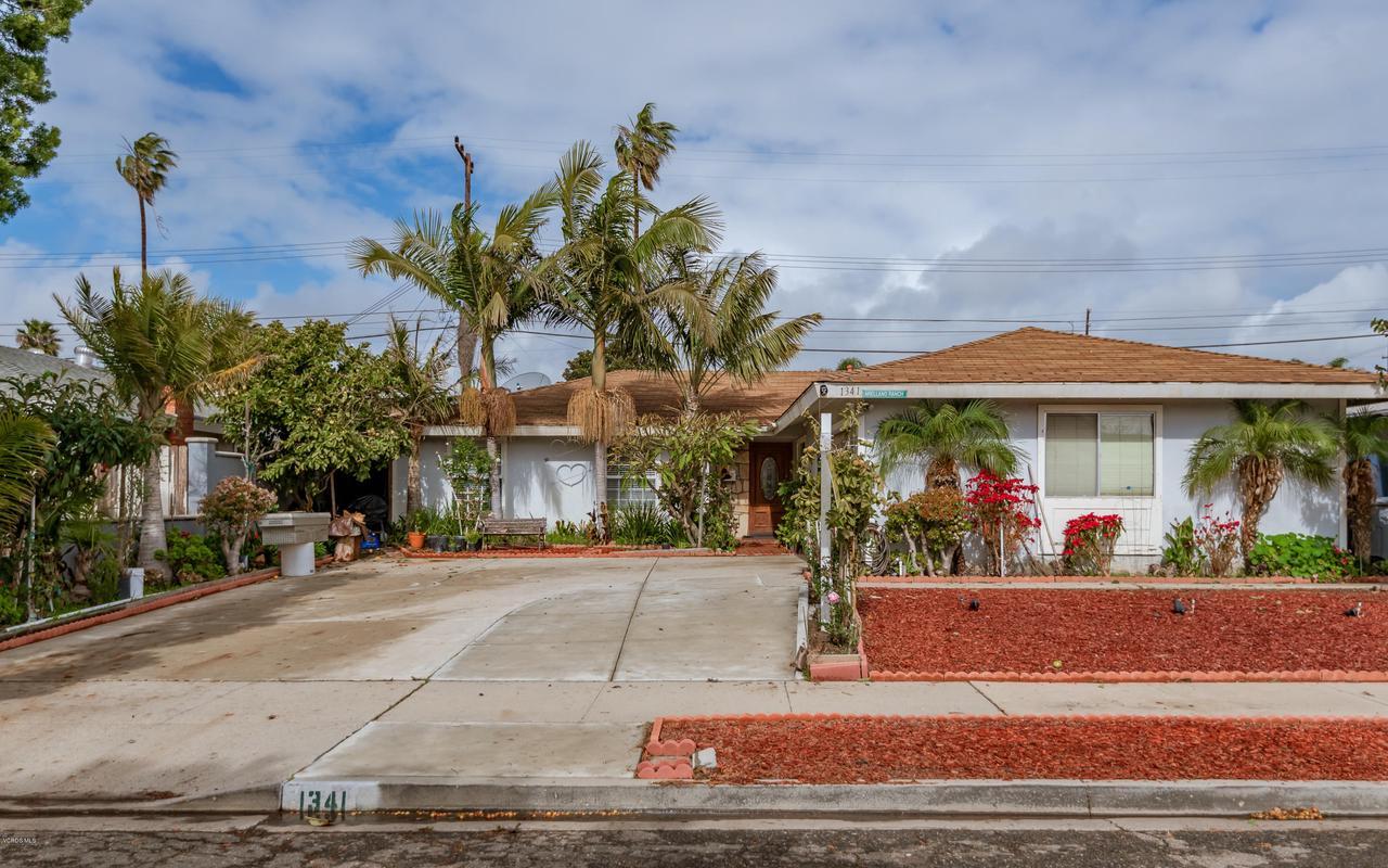 1341 LODGEWOOD, Oxnard, CA 93030 - 01-Street View