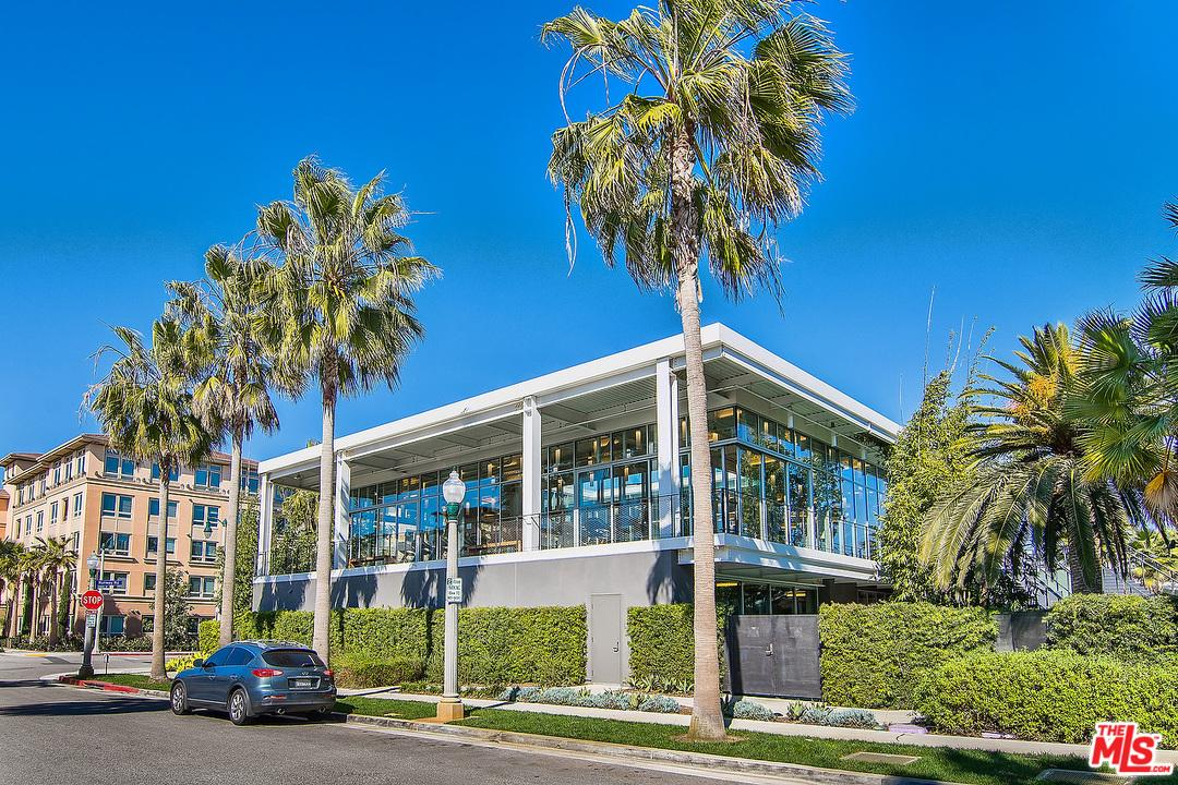 5721 CRESCENT, Playa Vista, CA 90094
