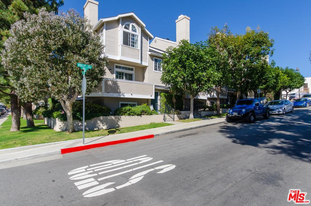 400 RICHMOND, El Segundo, CA 90245