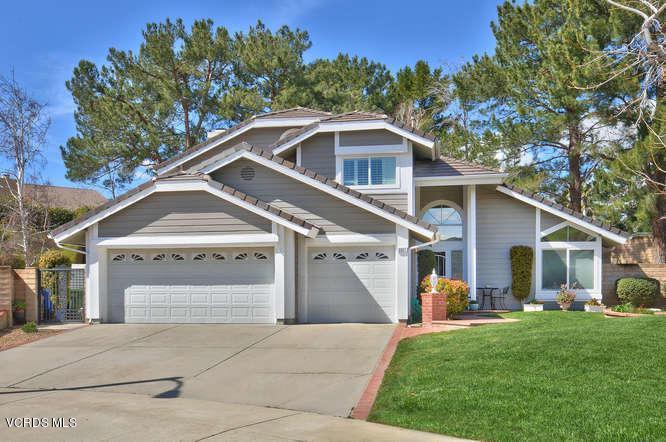 6007 BUFFALO, Simi Valley, CA 93063 - 6007 Buffalo Street Simi-small-001-19-SK