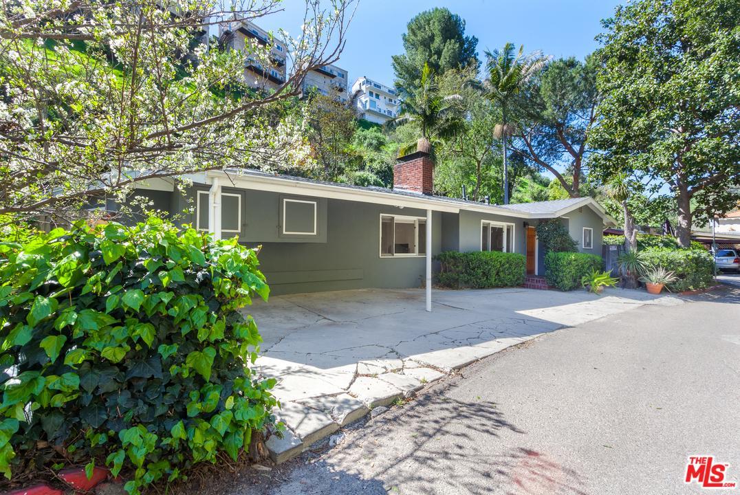 6374 DEEP DELL, Los Angeles (City), CA 90068
