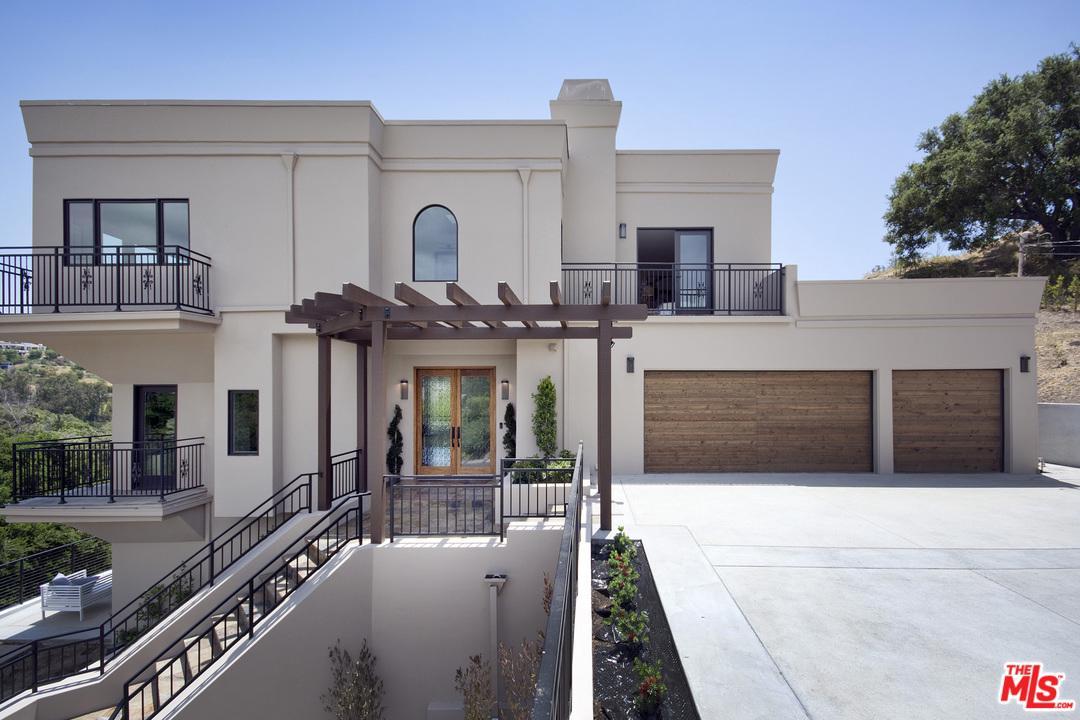 6127 RAMIREZ CANYON, Malibu, CA 90265