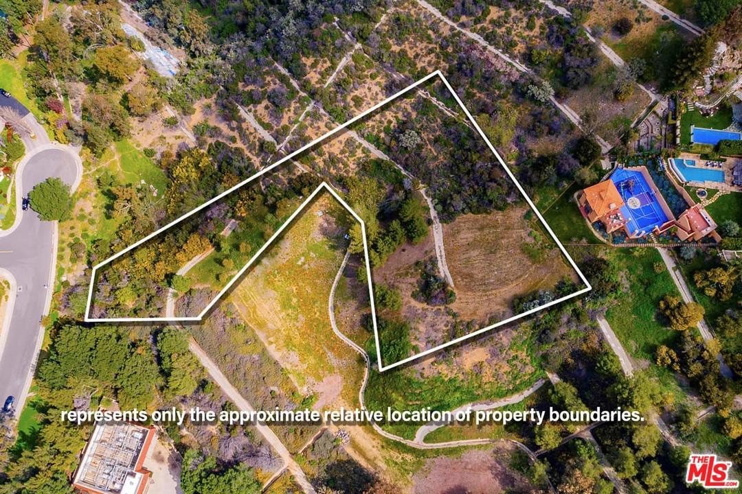 1458 PALISADES CT, Pacific Palisades, CA 90272
