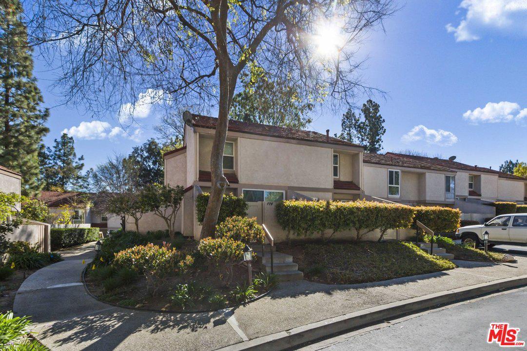 772 TUOLUMNE, Thousand Oaks, CA 91360