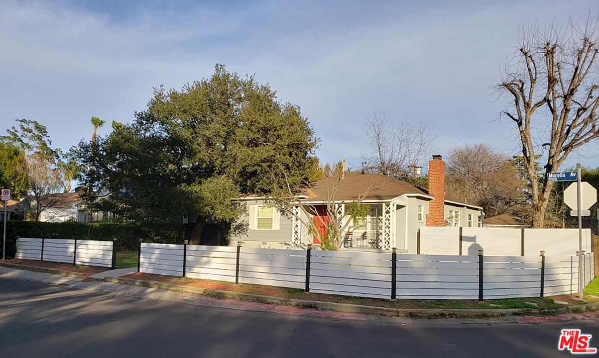 5500 MORELLA, Valley Village, CA 91607