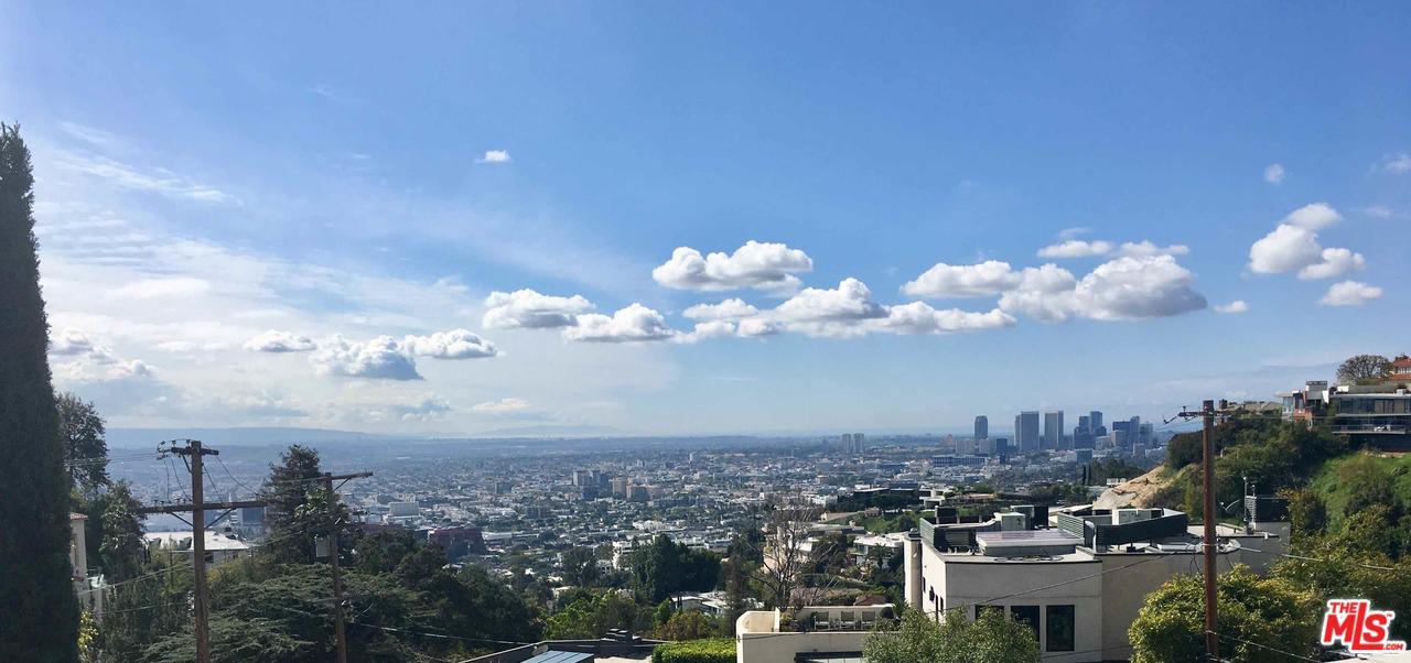1590 SUNSET PLAZA, Los Angeles (City), CA 90069