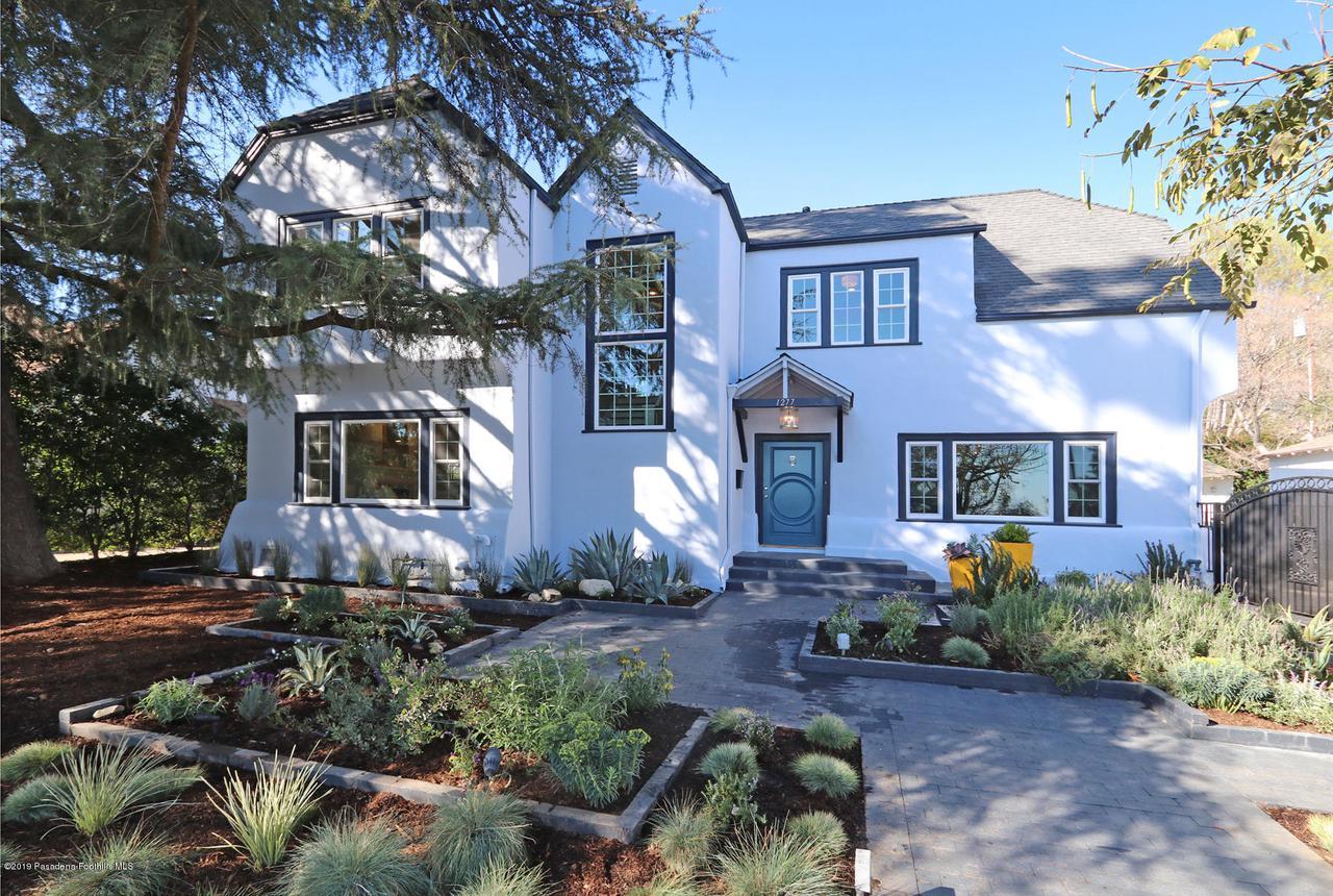 1277 BOSTON, Altadena, CA 91001 - MLS_2_FrontDay