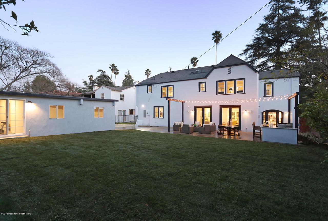 1277 BOSTON, Altadena, CA 91001 - MLS_37_Backyard