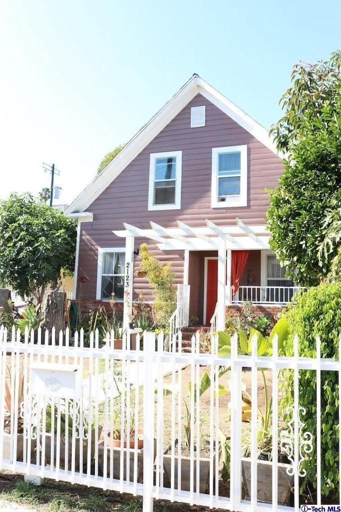 2123 YOSEMITE, Los Angeles (City), CA 90041