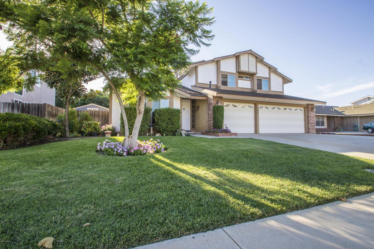 305 APPLETREE, Camarillo, CA 93012 - 305 Appletree 1