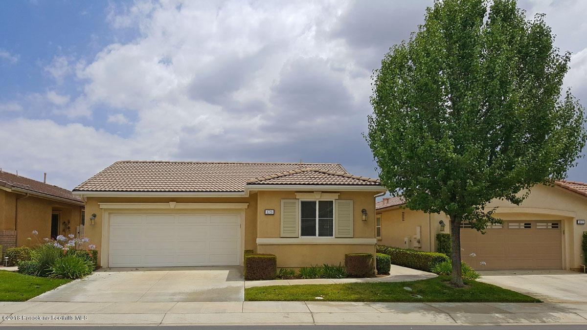 178 CANARY, Beaumont, CA 92223 - 760