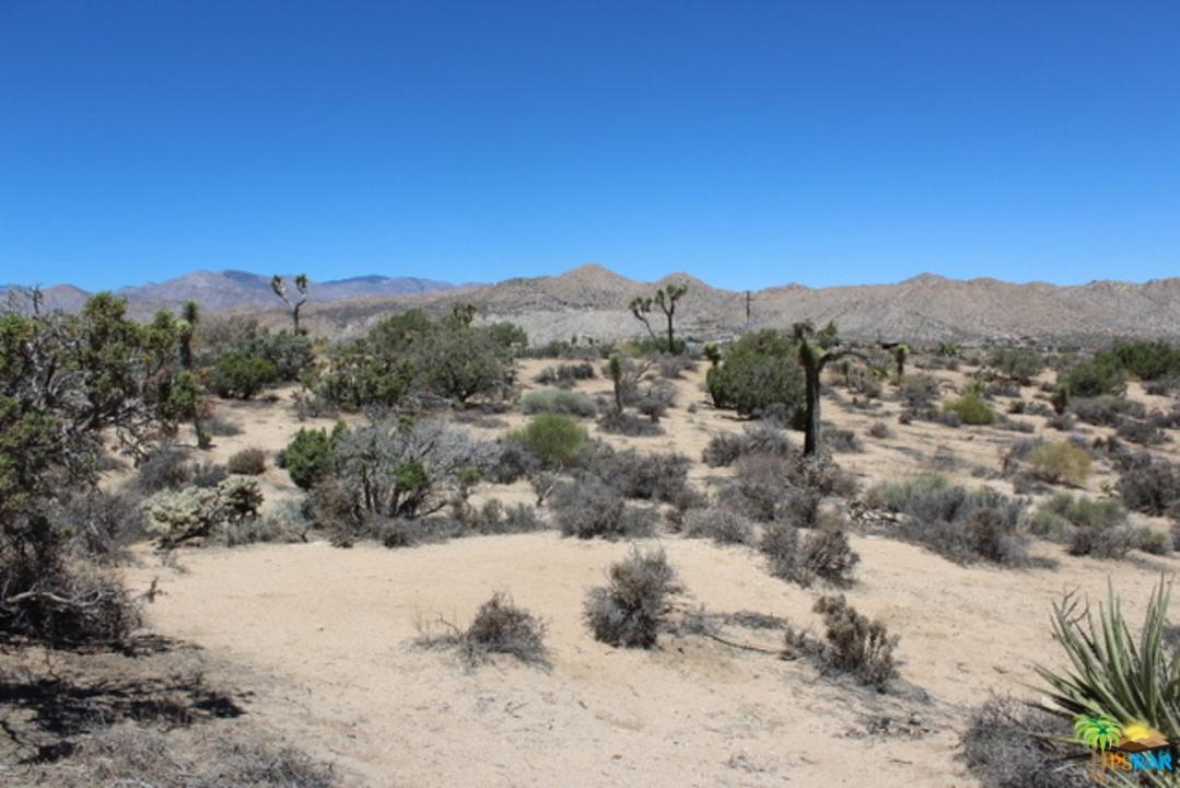 0 HOOPA, Yucca Valley, CA 92284