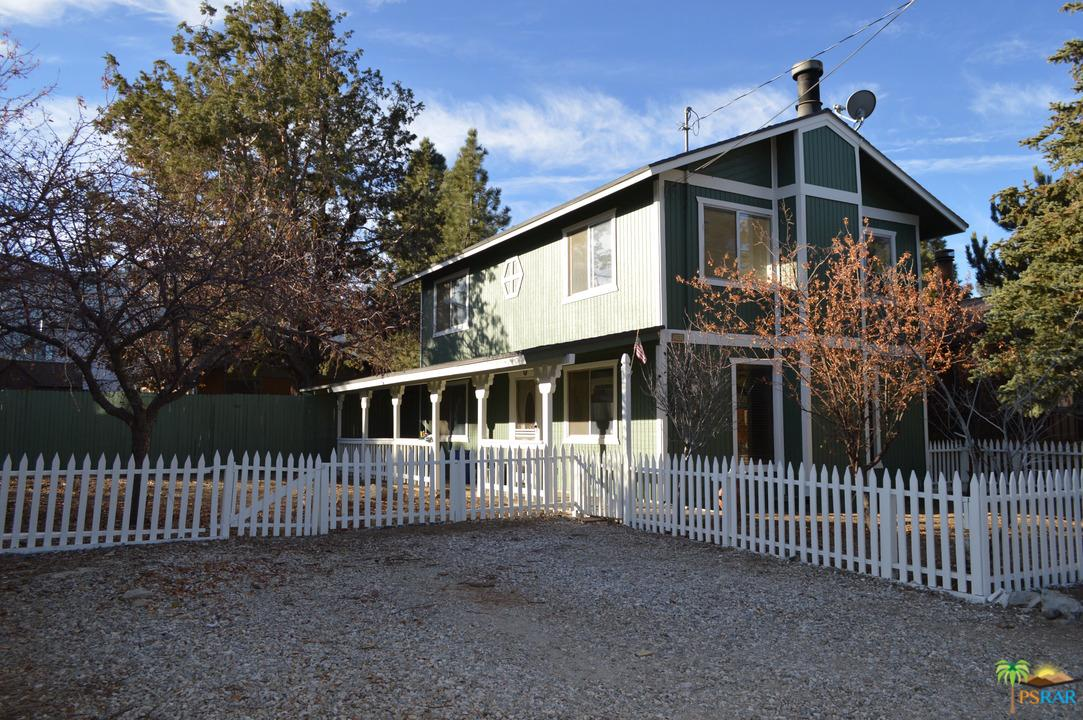2112 2ND, Big Bear, CA 92314