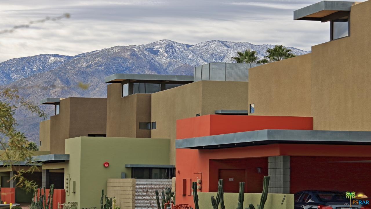665 ARENAS, Palm Springs, CA 92262