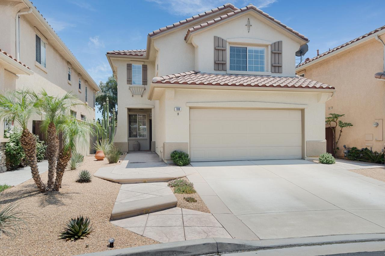 109 MACADEMIA, Simi Valley, CA 93065 - front2