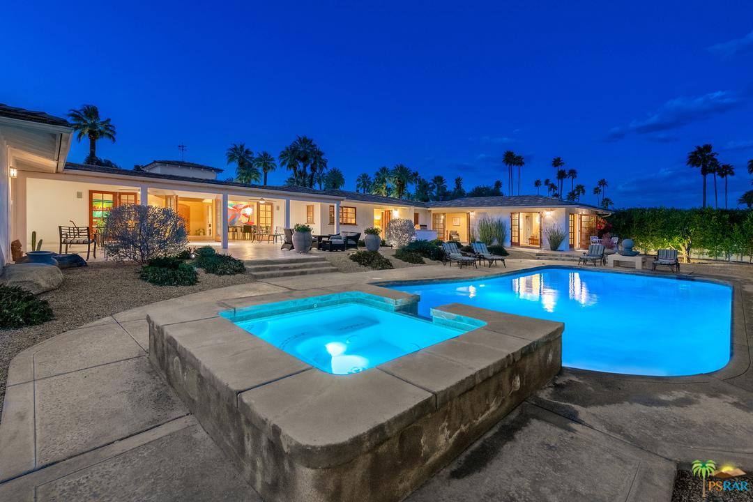 377 CAMINO DEL SUR - Palm Springs, California